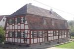 Апартаменты IckelHaus II - Hofhaus