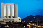 Отель Crowne Plaza Hotel Monterrey
