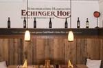 Гостевой дом Echinger Hof