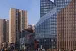 Отель Crowne Plaza Shenyang Parkview