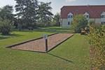 Апартаменты Apartment Insel Poel-OT Gollwitz 70 with Children Playground