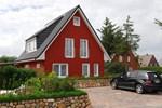 Апартаменты Ferienhaus Holst Sylt
