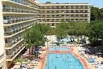 Отель Oasis Park