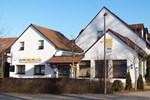 Отель Gasthaus Pension Rezatgrund