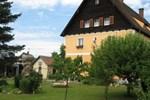 Апартаменты Ferienwohnung Zetzl