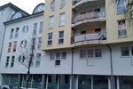 Апартаменты Central Apartment Saarbrücken