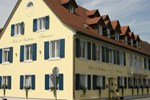 Отель Hotel-Restaurant Schwanen