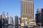Отель The Address Dubai Marina