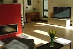 Апартаменты Apartment Heringsdorf (Seeheilbad) 1