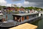 Hausboot Dänholm