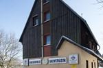 Апартаменты Ferienhaus am Skihang Rehefeld