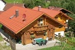 Апартаменты Ferienhaus Schachtenbach