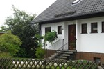 Апартаменты Ferienwohnung Hoher Weg