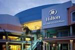 Отель Alexandria Green Plaza Hilton