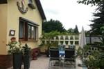 Апартаменты Ferienhaus Weber Bad Frankenhausen