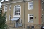 Апартаменты Gästehaus Saupersdorf