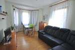 Апартаменты Apartment Götzenmühlweg