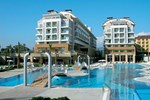 Отель Hedef Resort Hotel & Spa