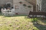 Апартаменты Antico Podere la Martinella