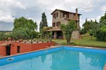 Апартаменты Holiday home in Otricoli with Seasonal Pool I