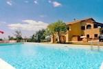 Апартаменты Holiday home in Guardistallo with Seasonal Pool