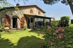 Holiday home in Montegonzi with Seasonal Pool