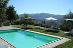 Апартаменты Holiday home in San Polo In Chianti with Seasonal Pool II