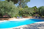 Апартаменты Holiday home Fara in Sabina with Seasonal Pool II