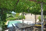 Апартаменты Holiday home in Montalcino with Seasonal Pool