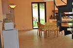 Апартаменты Holiday home in Via Maranola San RoccoFormia