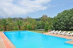 Апартаменты Holiday home in Otricoli with Seasonal Pool III
