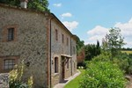Апартаменты Holiday home Castiglione in Teverina III