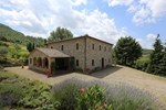 Апартаменты Holiday home in Trevinano with Seasonal Pool