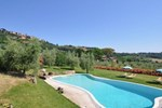Holiday home in Montepulciano with Seasonal Pool