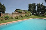 Апартаменты Holiday home in Castellina in Chianti