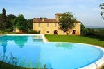Апартаменты Holiday home in Barberino Val D'elsa with Seasonal Pool VI