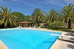 Апартаменты Holiday home in Marina Di Campo with Seasonal Pool