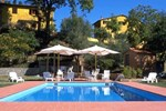 Апартаменты Holiday home in CampitelloBucine with Seasonal Pool