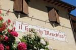 Отель Locanda del Guerrin Meschino