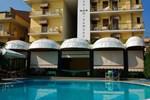 Отель Hotel Miramare Silvi