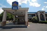 Отель Best Western Chaffin Inn
