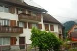 Гостевой дом Di Baut