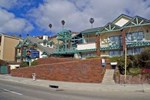 Отель Best Western Dana Point Inn-By