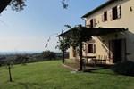 Отель Oliveto dei Monti