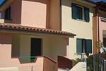 Апартаменты Trilo 4 Limpiddu