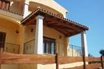 Апартаменты Villa Tanaunella