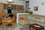 Апартаменты Villino dell'Orto
