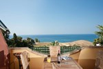 Апартаменты Villa Maragani Charme & Relax
