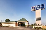 Отель Best Western Holiday Plaza Richmond