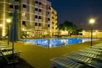 Отель Best Western Ara Solis